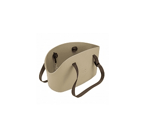 Ferplast WITH-ME BAG - Сумка-переноска, полимер. Бежевая