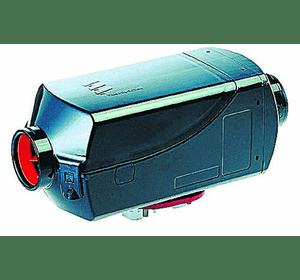 Встановлення автономних опалювачів