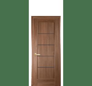 """Міжкімнатні двері ТМ """"Новий стиль"""" Міра"""