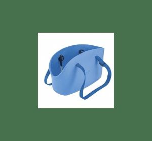 Ferplast WITH-ME BAG - Сумка-переноска, полимер. Синия