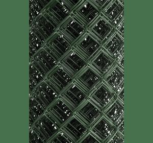 Сітка рабіца ізольована ПВХ 2,5мм