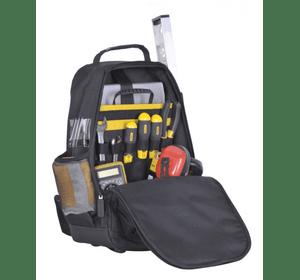 STST1-72335 Рюкзак для инструмента Stanley, отделение для ноутбука /электроинструмента, допустимая нагрузка 15 кг, 35x16x44 см