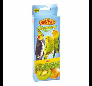 СХ- ківі крекер для птахів преміум класу