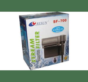 Фильтр Resun ClearMax SF-700 навесной, для аквариумов до 150 литров