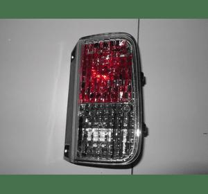 Фанарь заднього освітлення Trafic/Vivaro/Primastar  01-
