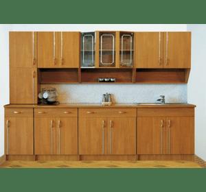 Кухня ПАВЛІНА 2,6м