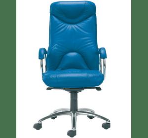 Крісло шкіряне ELF