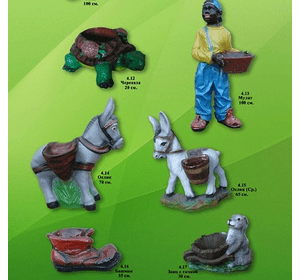 Садові фігури