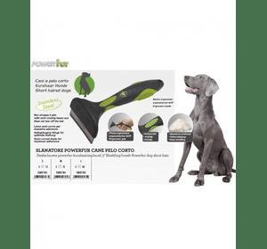 Фурминатор POWERfur для собак короткошерстных C6067183