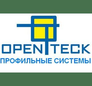 профільна система  Openteck