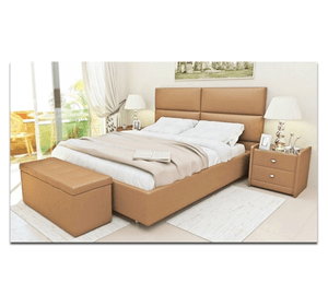 Двоспальне ліжко Денвер