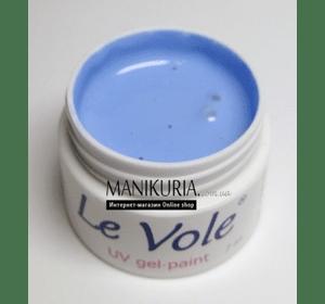 Гель-краска CGP-57, 7 ml, Le Vole
