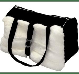СУМКА ФАРС    Сумка-переноска «Фарс»  Ця гламурна сумка-переноска, користуються великим попитом, бо здатна підкреслити шарм та індивідуальність будь-якої жінки. Виготовлена з незвичайного, модного мат