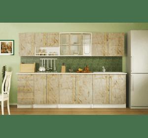 кухня АЛІНА 2,6м