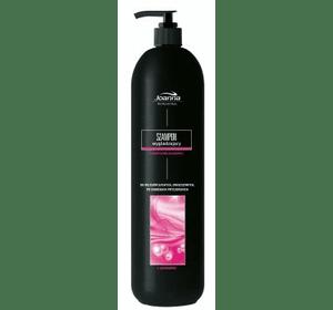 Шампунь для волос с выглаживающим эффектом c шёлком, 1000 мл