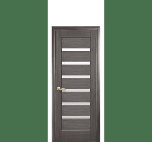 """Міжкімнатні двері ТМ """"Новий стиль"""" Лінея"""