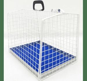Клетка-переноска Croci №2 крашеная C2058741