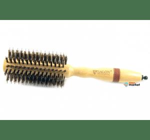Брашинг Salon 47337 деревянный