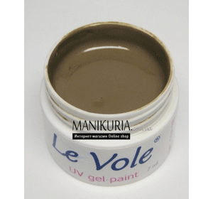 Гель-краска CGP-38, 7 ml, Le Vole