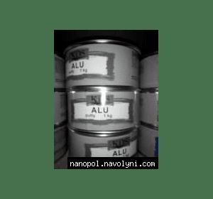 Шпатлёвка автомобильная KDS Alu, 1 кг, мелкий опт