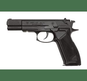 Пистолет травматического действия Форт-14P кал.9мм