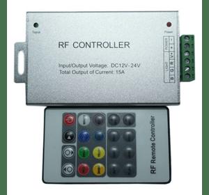 RGB-контролер 12V 15A