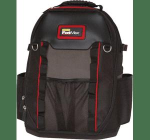"""1-95-611 Рюкзак для инструмента Stanley """"FatMax"""", 50 карманов, водонепроницаемое пластмассовое дно, 36x46x27 см"""