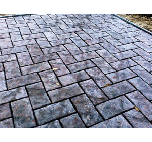 Тротуарна плитка Монарх Луцьк Ковель