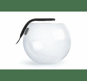AquaLighter PicoSoft - инновационный гибкий LED светильник для круглых аквариумов. Черный