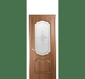 """Міжкімнатні двері ТМ """"Новий стиль"""" Рока"""