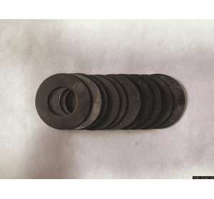 Шайбы пружины клапанов комплект  на ТАТА Эталон