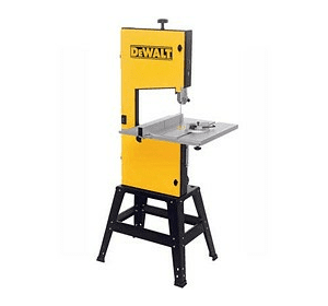 Пила ленточная DeWalt DW876