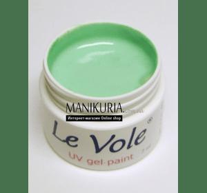 Гель-краска CGP-43, 7 ml, Le Vole