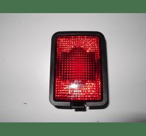 Фанарь задній в бампер  Volkswagen Transporter  T4 90-03