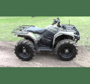 Категорія В1 - Квадроцикл