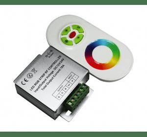 RGB-контролер 12V 18A