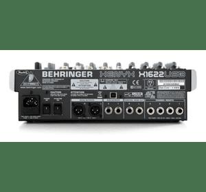 BEHRINGER XENYX X1622USB