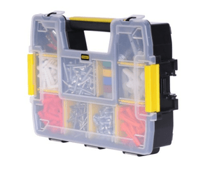 "STST1-70720 Органайзер Stanley ""Sort Master Light"" 29,5 x 6,5 x 21,5 см"