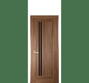 """Міжкімнатні двері ТМ """"Новий стиль"""" Делла"""