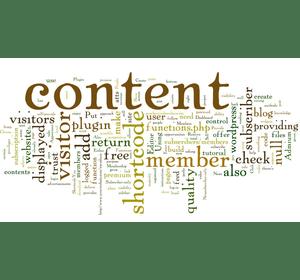 Рекомендації по наповненню контентом