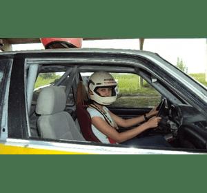 Школа екстримального водіння
