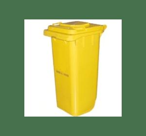 Вуличні сміттєві баки