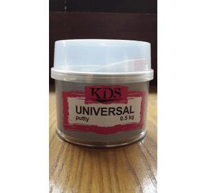 ШпатлІвка KDS UNIVERSAL putty сірий 0,5 кг
