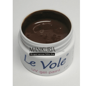 Гель-краска CGP-46, 7 ml, Le Vole