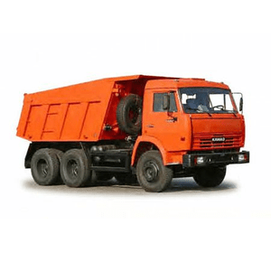 вантажні перевезення щебеню