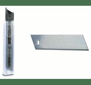 Лезвие запасное Stanley 0,1,2,3-11-301 шириной 18 мм с отламывающимися сегментами