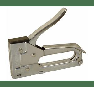 "6-TR45 Степлер ручной STANLEY ""Light Duty"" для скоб типа ""А"" (4-10 мм)"