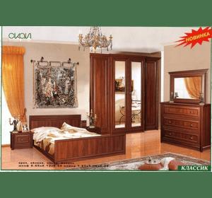 спальня Класік