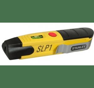 """0-77-152 Уровень лазерный STANLEY """"SP-2 Torpedo"""". Дальность действия: 15 м"""