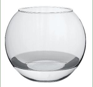 Акваріум куля/круглий 3л
